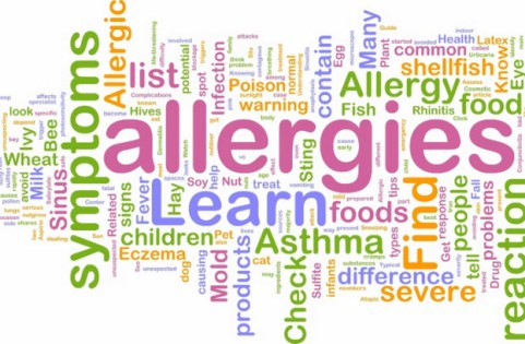 Allergies-Illustration